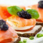 Nos 10 meilleures recettes santé de saumon