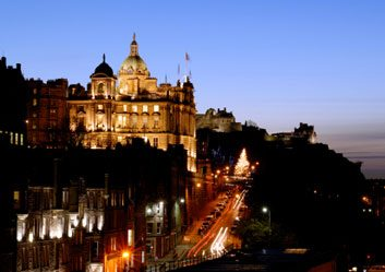4. Écosse