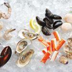 Les 7 meilleurs fruits de mer pour votre santé