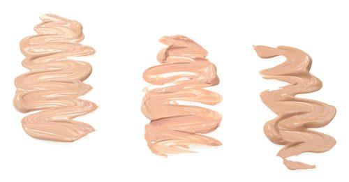 5. Réchauffez votre fond de teint avec une crème bronzante