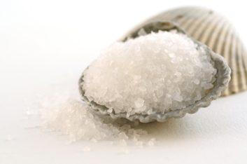 3. Limitez votre consommation de sel