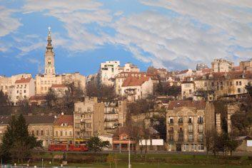 5. Serbie