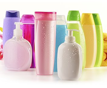 Shampooing, gel douche et bain moussant de Philosophy (21$, 480ml)