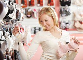 Sous-vêtements amincissants: 8 secrets