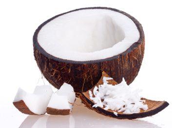 3. Noix de coco