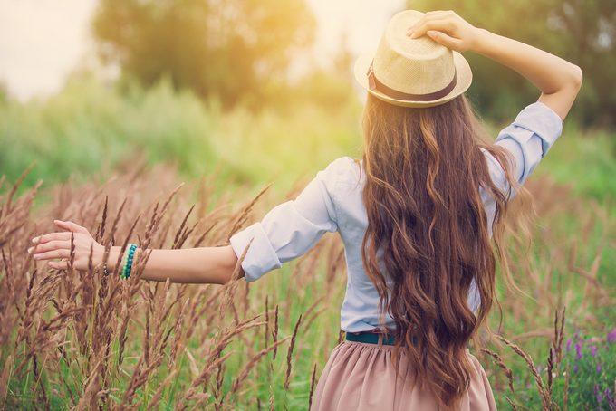 5 bonnes raisons d'arrêter de laver vos cheveux