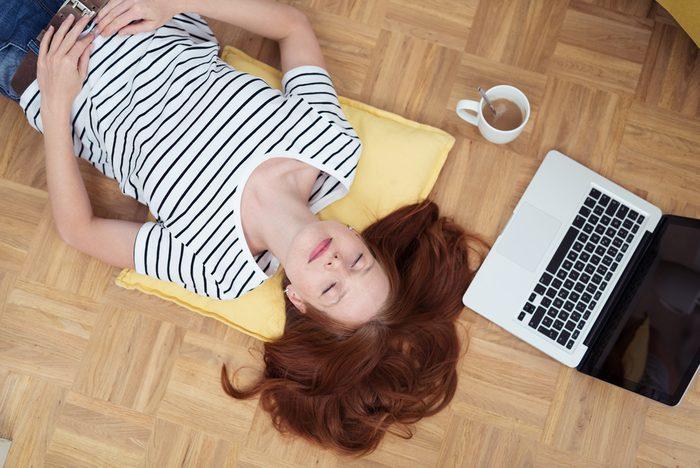 Une sieste de 20 minutes pour hausser la productivité