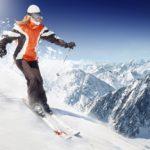 8 trucs pour mieux skier