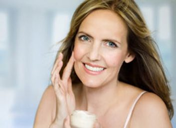 6. Hydratez votre visage tous les jours