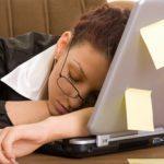 Bien dormir: 5 erreurs à ne pas commettre