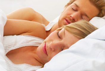2. Réservez la chambre au sommeil