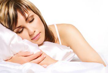 1. Reconnaissez l'importance du sommeil