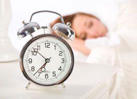 Dormez-vous assez?