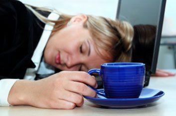 La dormeuse du matin