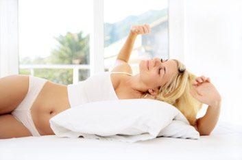Délit: faire la «très» grasse matinée les fins de semaine