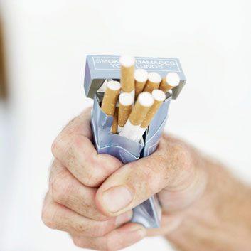 Cessez de fumer