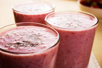 2. Prenez des repas protéinés