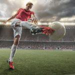 Le soccer serait le sport idéal