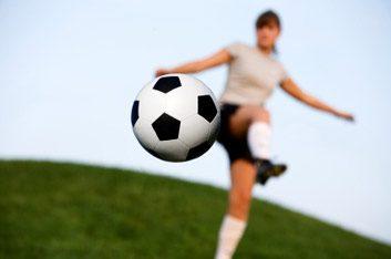 7. Sport d'équipe