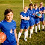 Les bienfaits santé du soccer