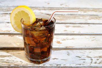 5. Les sodas