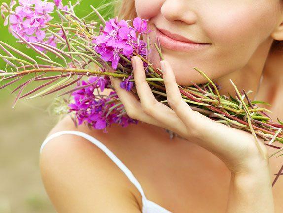 L'aromathérapie et les huiles essentielles