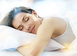 Remèdes maison et aliments pour combattre l'insomnie