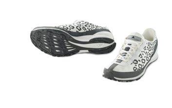 Chaussures de course Adidas par Stella McCartney