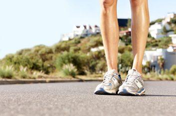 8. Les chaussures de marche durent combien de temps?