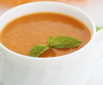 4. Le café, les pommes de terre et les soupes instantanés