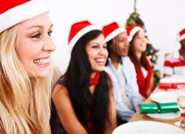 5 trucs pour une saison des Fêtes heureuse