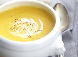 3 délicieuses soupes maison