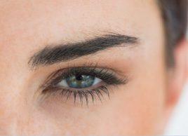 La «broderie des sourcils» est-elle sans danger?