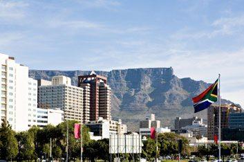 2. Afrique du sud