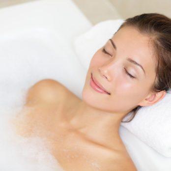 Soins beauté pour la peau: 7 traitements spa maison