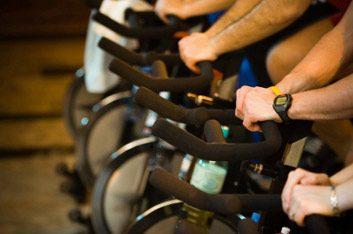 3. Faire de l'exercice sans arrêt