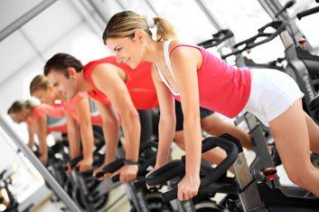 4. Le spinning améliore votre force mentale.