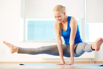 exercice pour raffermir le corps