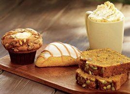 Remplacez votre gâterie d'automne chez Starbucks pour maigrir