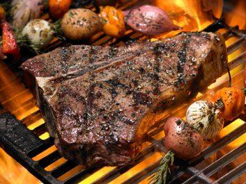 2. Fer: viande rouge, mélasse, haricots