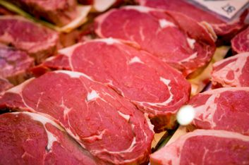 13. Limitez la viande