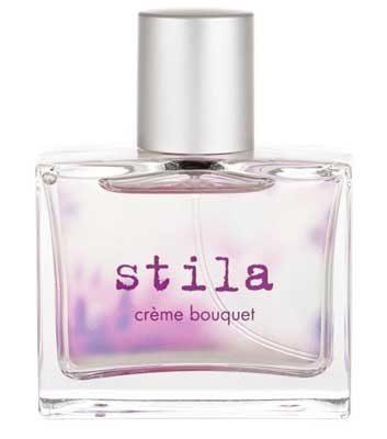 Crème bouquet de Stila, eau de parfum