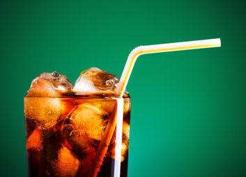 Le cola sans calorie