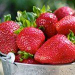10 façons de manger des fraises fraîches