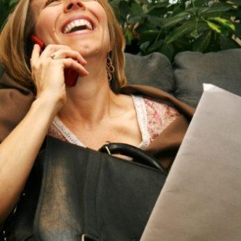 Neuf trucs anti-stress infaillibles