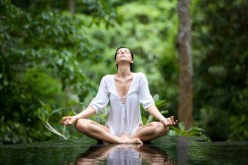 Faites une mini méditation