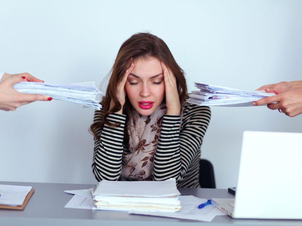 Être plus productif au travail en moins de temps