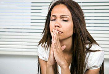 8. Est-il vrai que le stress nuit à la capacité de maigrir?