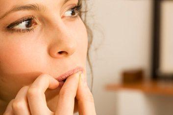 3. Des épisodes de stress et des émotions fortes