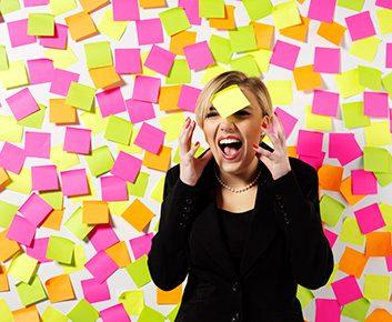 Q: Qu'est-ce que le stress?